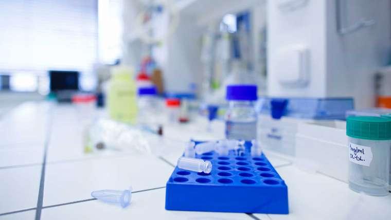 Laboratorio de Formulación Magistral